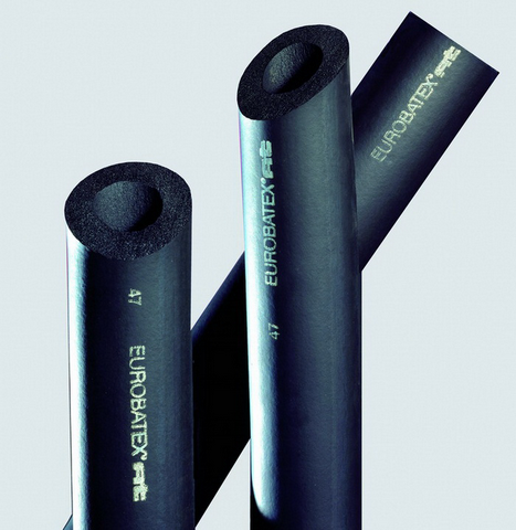 Изоляция для труб каучук Eurobatex 25-042 Tubo