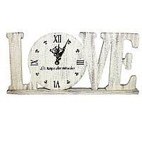 Часы настольные, настенные LOVE L1802