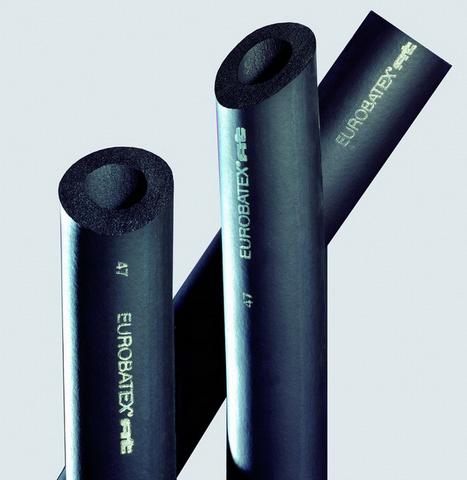 Изоляция для труб каучук Eurobatex 25-048 Tubo