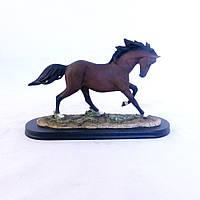 Статуэтка лошадь на скаку 30*19*10 SM00554D