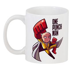 Кружка GeekLand Ванпанчмен One Punch Man