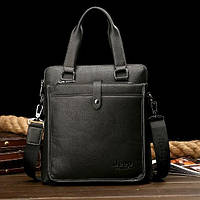 Мужская кожаная сумка. Модель DM-36, фото 2