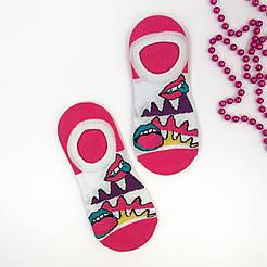 Жіночі слідки V&T socks/ Україна, Хмельницький