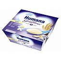 Манний пудинг з ваніллю Humana від 8 міс пластик, 4*100г, фото 2