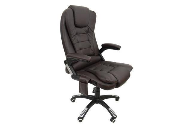 Кресло Bonro M-8025 Brown, фото 2