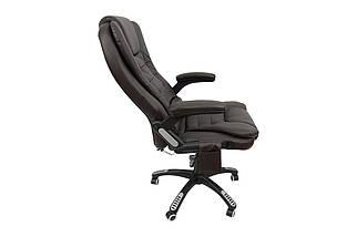 Кресло Bonro M-8025 Brown, фото 3