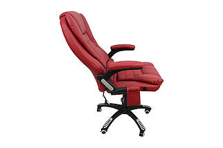 Кресло Bonro M-8025 Claret, фото 3