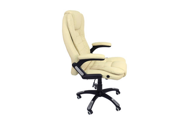 Кресло Bonro O-8025 Beige, фото 2