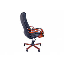 Кресло Bonro Premier O-8005 Black, фото 3