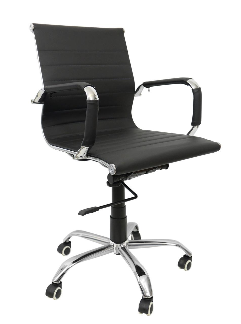 Кресло Bonro B-605 Black