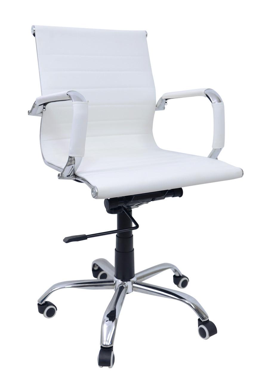 Кресло Bonro B-605 White