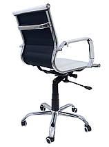 Кресло Bonro B-605 White, фото 2