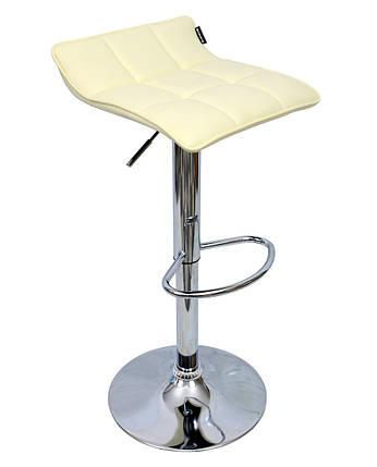 Барный стул хокер Bonro 516 Beige, фото 2