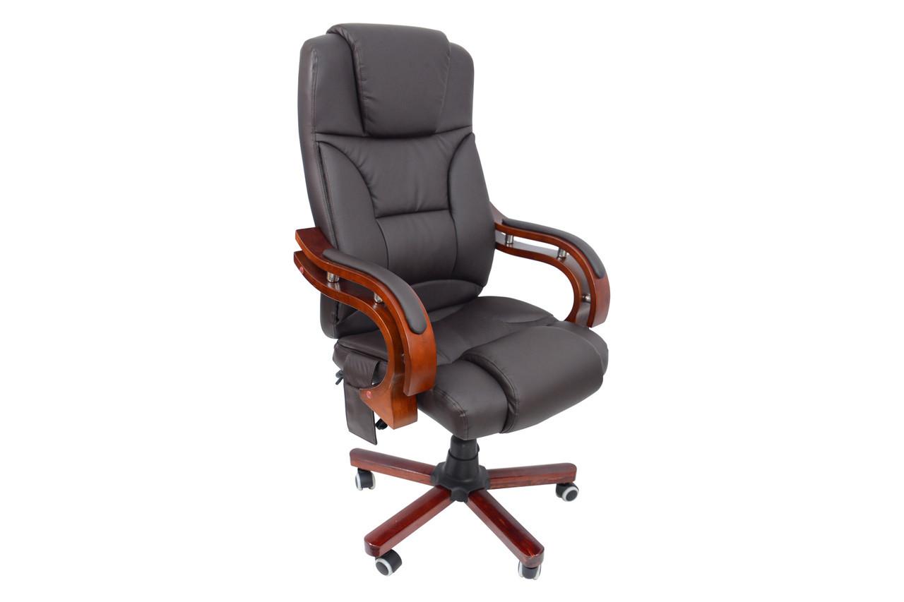Кресло Bonro Premier M-8005 Brown