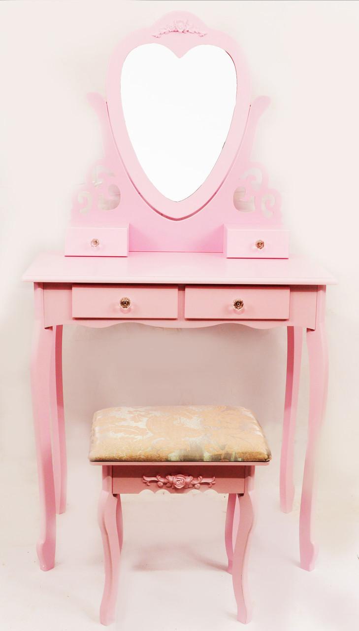 Столик косметический Bonro B006P