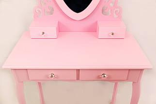 Столик косметический Bonro B006P, фото 3