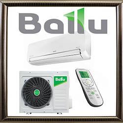 Сплит-система BALLU BSLI-09HN1/EE/EU, серия Eco Edge DC Inverter (до -10С)