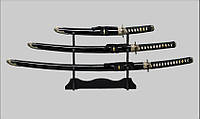 Самурайский меч KATANA (3 в 1) 13974