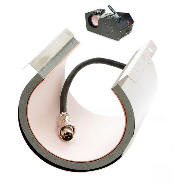 Термоэлемент для кружки 330/425 мл (7.5 - 9 см папа,BA/CA)