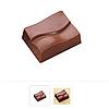 2 поликарбонатная форма для шоколадных конфет