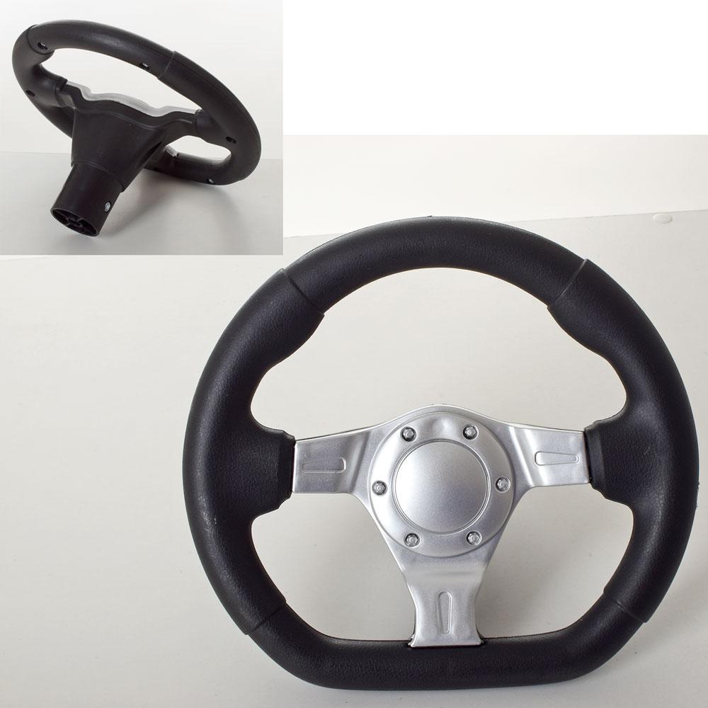 Руль для детского электромобиля Bambi M 4248-ST-WHEEL