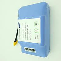 Аккумулятор для гироборда гироскутера универсальный Li-ion 135*90*60mm батарея SL3 36v 4400mAh