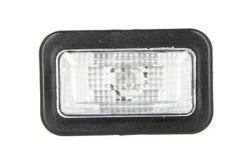 Габаритный фонарь освещения салона белый MERCEDES ACTROS MP4