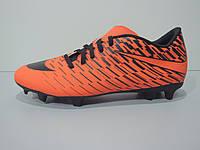 Футбольные Бутсы Nike BRAVATA II FG ( 844436-808 ) (оригинал)
