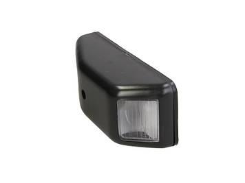 Габаритный фонарь кабины верхний белый RVI MAGNUM/PREMIUM 09.90-
