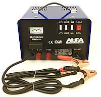 Пуско-зарядное устройство AL-FA Польша 200A (ALСС7)