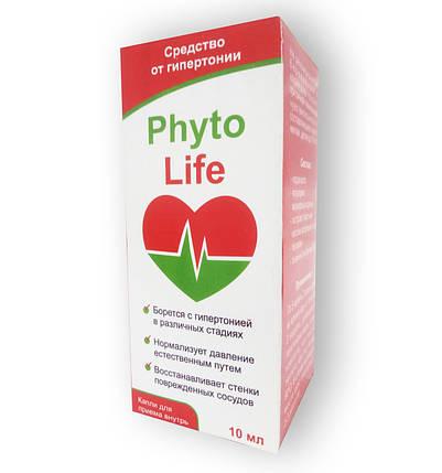 Phytolife - Капли от гипертонии (ФитоЛайф), фото 2