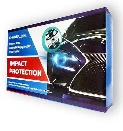 Impact Protection - Немецкие автобаферы (Силикон), фото 2