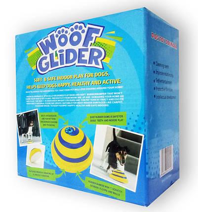 Игрушка для собак Woof Glider, фото 2