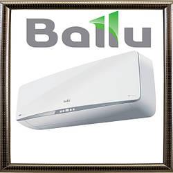 Сплит-система BALLU BSPI-10HN1/WT/EU, серия Platinum DC Inverter (до -15С)