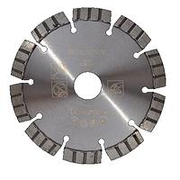 RT-DDA-125 Алмазный диск для резки железобетона 125 мм RAWLPLUG