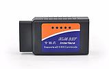 Диагностический OBD2 сканер адаптер ELM327 Wifi (поддержка IOS, Android), фото 4