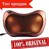 Массажеры для шеи и плеч в Украине с подогревом и для всего тела Pillow Original