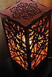Ночник. Настольная лампа. В восточном стиле., фото 3