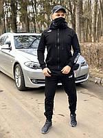 Спортивный мужской костюм Puma копия