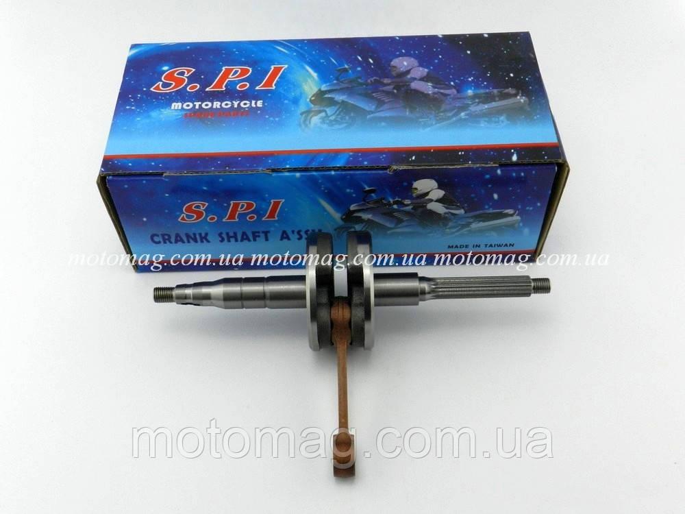 Коленвал Yamaha 3KJ/5BM SPI (тайвань)