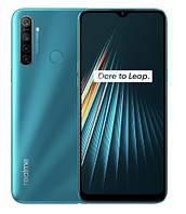Смартфон OPPO Realme 5i Blue