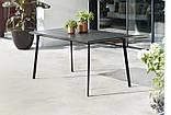 Стол садовый уличный Allibert Metalea Table, фото 2