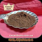 Какао порошок GT78 Cargill Gerkens, Premium 20-22% алкалізований Нідерланди, 1 кг, фото 4