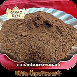 Какао порошок GT78 Cargill Gerkens, Premium 20-22% алкалізований Нідерланди, 1 кг, фото 3