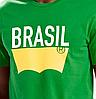 Мужская футболка Levi's® Country Tee - Brazil (L), фото 3