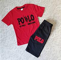 Детский летний костюм U.S.Polo