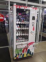 Торговый автомат для продажи снековой продукции МС-01 (Б/У), фото 1