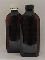 Флаконы 250 мл, коричневый, (Цена от 6,50 грн)*