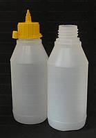 Бутылка под клей 350 мл, (Цена от 7 грн)*
