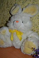 Мягкая игрушка, зайчик, мягкий зайчик, игрушки, детские игрушки